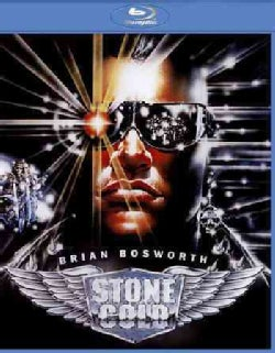 Stone Cold (Blu-ray Disc)