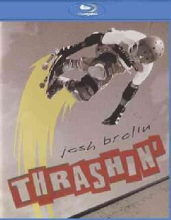 Thrashin' (Blu-ray Disc)