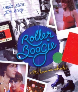 Roller Boogie (Blu-ray Disc)