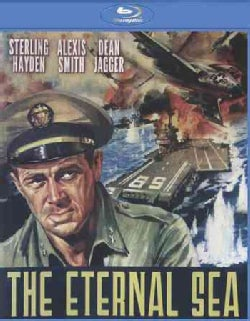 The Eternal Sea (Blu-ray Disc)