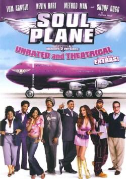 Soul Plane (Blu-ray Disc)