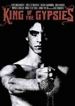King of the Gypsies (DVD)