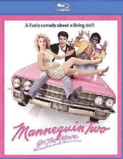 Mannequin: On the Move (Blu-ray Disc)