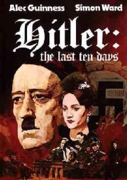 Hitler: The Last Ten Days (DVD)