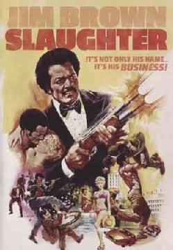 Slaughter (DVD)
