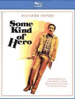 Some Kind of Hero (Blu-ray Disc)