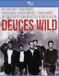 Deuces Wild (Blu-ray Disc)