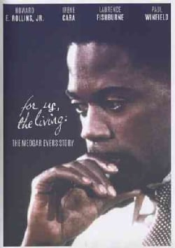 For Us, the Living: The Medgar Evers Story (DVD)
