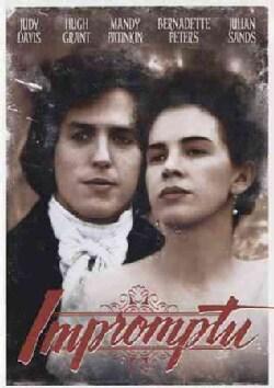 Impromptu (DVD)
