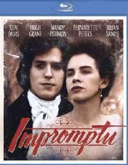 Impromptu (Blu-ray Disc)