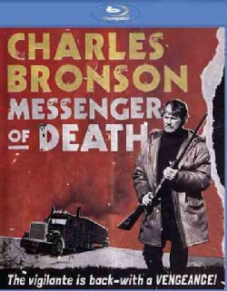 Messenger of Death (Blu-ray Disc)