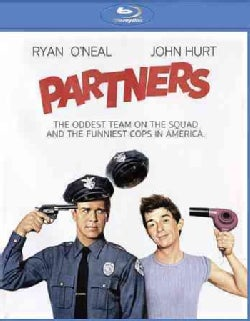 Partners (Blu-ray Disc)