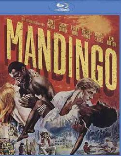 Mandingo (Blu-ray Disc)