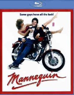 Mannequin (Blu-ray Disc)