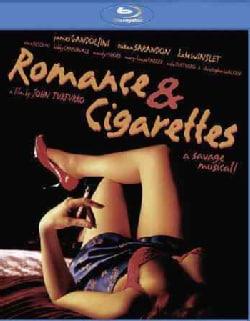 Romance & Cigarettes (Blu-ray Disc)