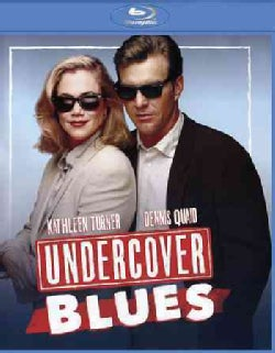 Undercover Blues (Blu-ray Disc)