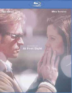 At First Sight (Blu-ray Disc)