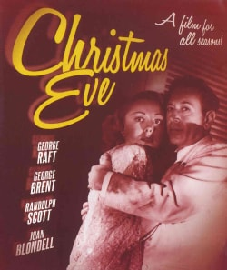 Christmas Eve (Blu-ray Disc)