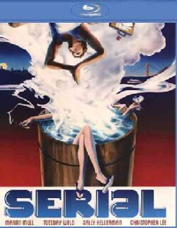 Serial (Blu-ray Disc)