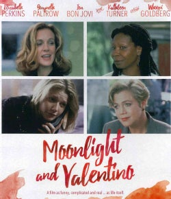 Moonlight and Valentino (Blu-ray Disc)
