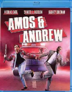 Amos & Andrew (Blu-ray Disc)