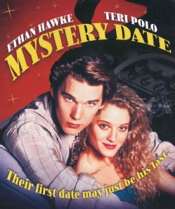 Mystery Date (Blu-ray Disc)