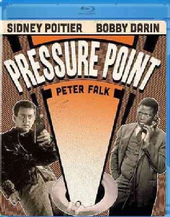 Pressure Point (Blu-ray Disc)