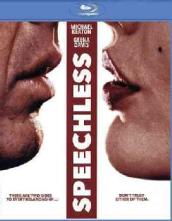Speechless (Blu-ray Disc)