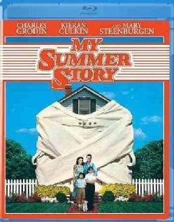My Summer Story (Blu-ray Disc)