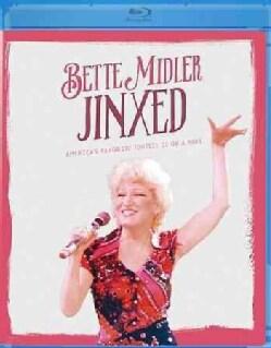 Jinxed (Blu-ray Disc)