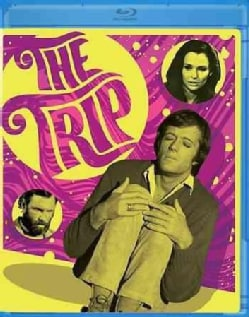 The Trip (Blu-ray Disc)