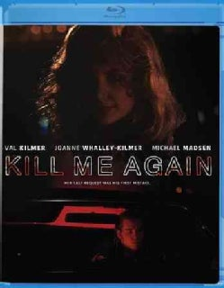 Kill Me Again (Blu-ray Disc)