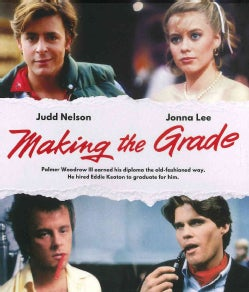 Making the Grade (Blu-ray Disc)