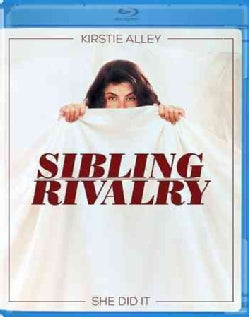 Sibling Rivalry (Blu-ray Disc)