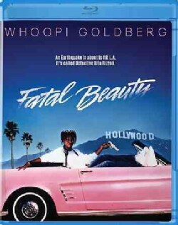 Fatal Beauty (Blu-ray Disc)