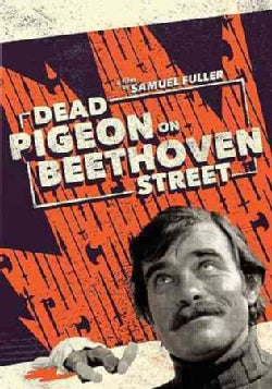 Dead Pigeon on Beethoven Street (DVD)