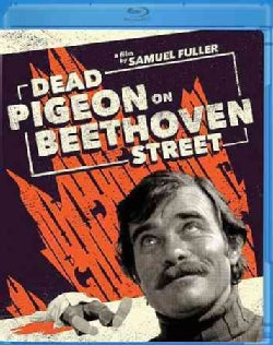 Dead Pigeon on Beethoven Street (Blu-ray Disc)