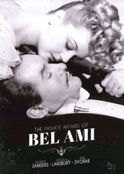 The Private Affairs of Bel Ami (DVD)