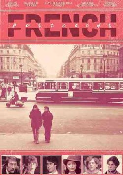 French Postcards (DVD)