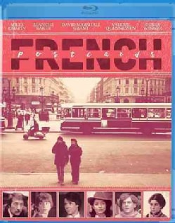 French Postcards (Blu-ray Disc)