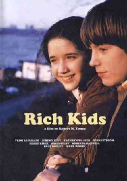 Rich Kids (DVD)