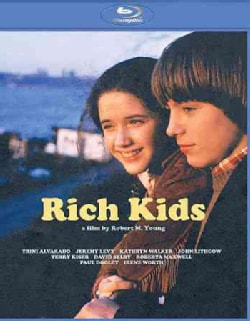 Rich Kids (Blu-ray Disc)
