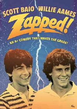 Zapped! (DVD)