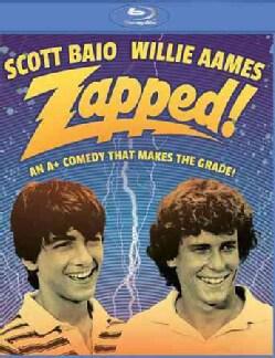 Zapped! (Blu-ray Disc)