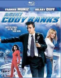Agent Cody Banks (Blu-ray Disc)