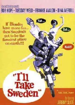 I'll Take Sweden (DVD)