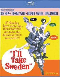 I'll Take Sweden (Blu-ray Disc)