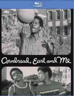 Cornbread, Earl and Me (Blu-ray Disc)