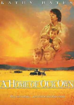 A Home of Our Own (DVD)