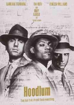 Hoodlum (DVD)